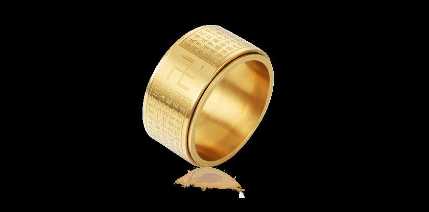 Nhẫn Bát Mã
