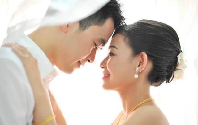Bí quyết mệ đơn thân lấy chồng ngoại quốc giàu có - ảnh 6
